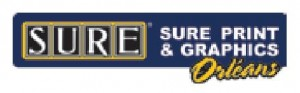 Sure Print and Graphics Orleans