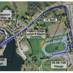 course map 2016